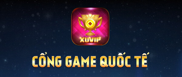 xuvip-cong-game
