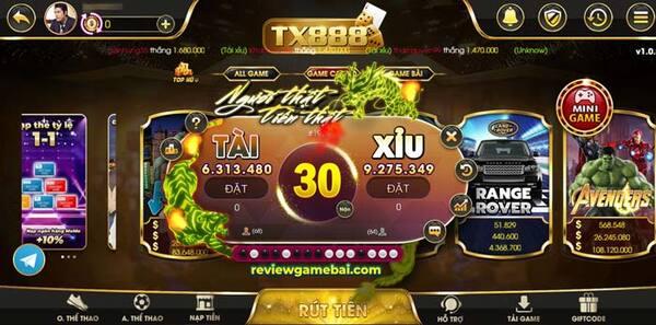 tx888-top-cong-game-doi-thuong-cho-nguoi-choi