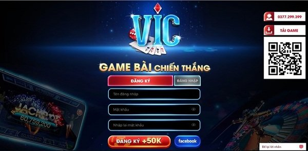 vicwin-cong-game-bai-doi-thuong