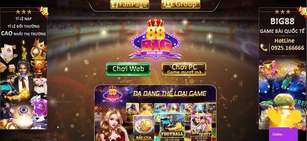 big88-one-cong-game-tri-tue-doi-thuong