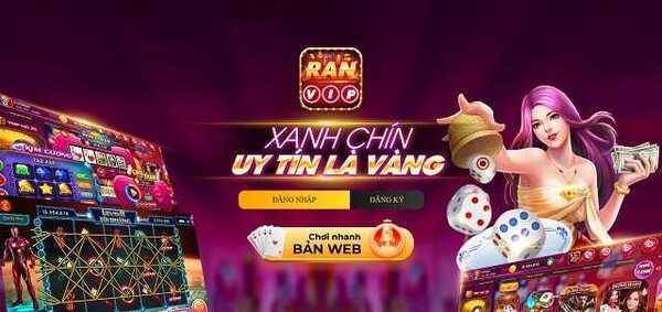 ranvip-cong-game-doi-thuong-linh-hoat