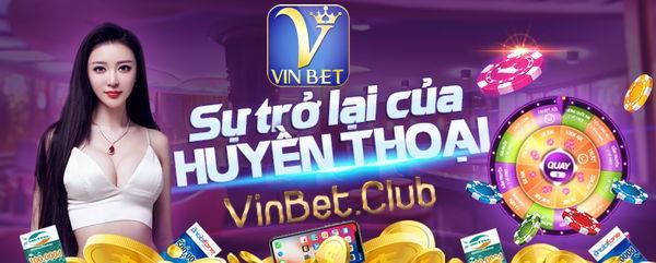 vinbet-club-cong-game