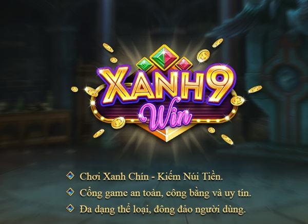 xanh9-club-thien-duong-game-doi-thuong