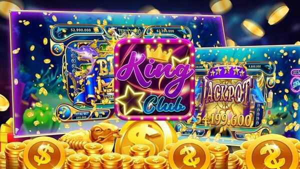 king-club