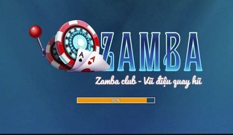 zamba-club