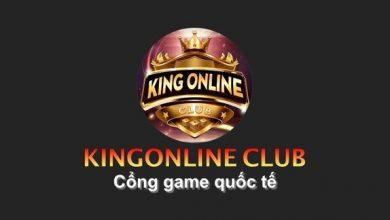 giới thiệu kingonline club