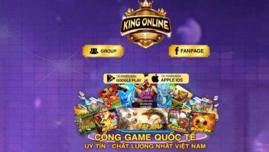 giftcode kingonline club